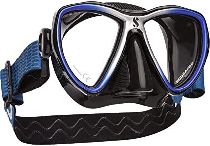 Водолазна маска SYNERGY MINI - Scubapro